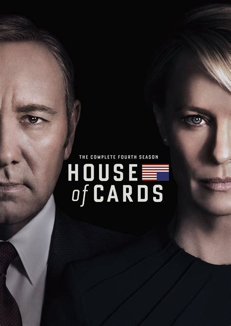 house of cards season 4 house of cards dvd release date