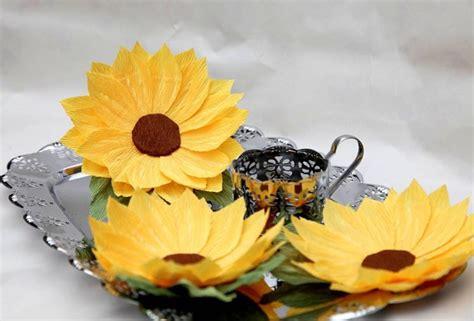 creare fiori di carta crespa creare fiori di carta crespa fiori di carta