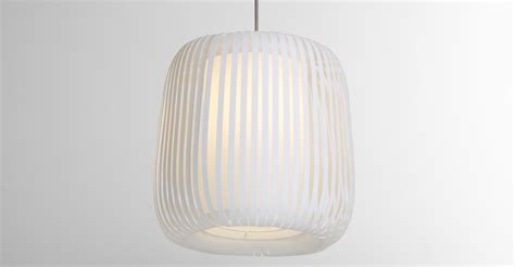Small L Shades For Ceiling Lights Small Polly Shade White Made