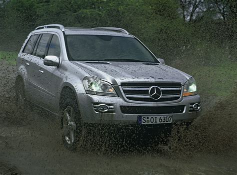 accident recorder 2007 mercedes benz gl class security system 2007 mercedes gl class picture 55112 car review top speed