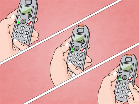 3 ways to forward your home phone to a cell phone wikihow