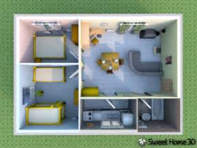 Home Design 3d Os X sweet home 3d free interior design application for
