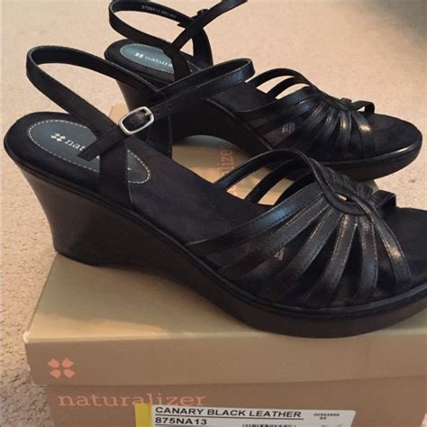 naturalizer sandals discontinued 75 naturalizer shoes new naturalizer black leather