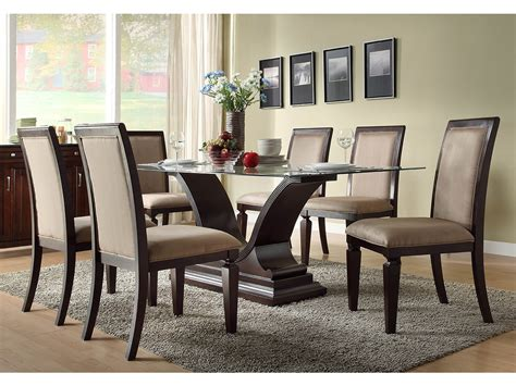 dinner table set stylish dining table sets for dining room 187 inoutinterior