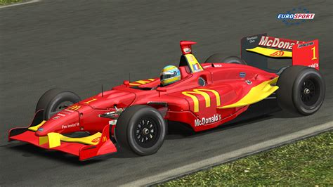 champ car    race released virtualrnet