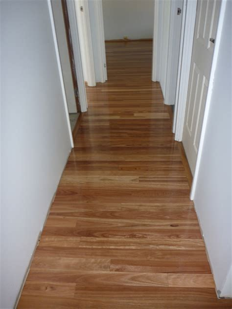 are hardwood floors for entrance ways