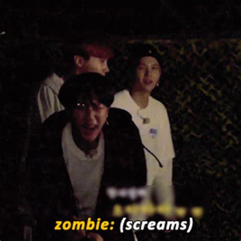 bts zombie run bts vs zombies k pop amino