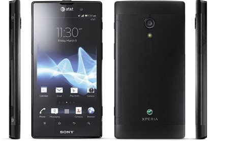 Sale Baterai Original Sony Xperia Ion Lt28 Sony Xperia Ion High End Android 4g Lte Pda Phone Att