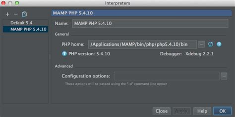 ide settings phpstorm video tutorial youtube installing and configuring mamp with phpstorm ide