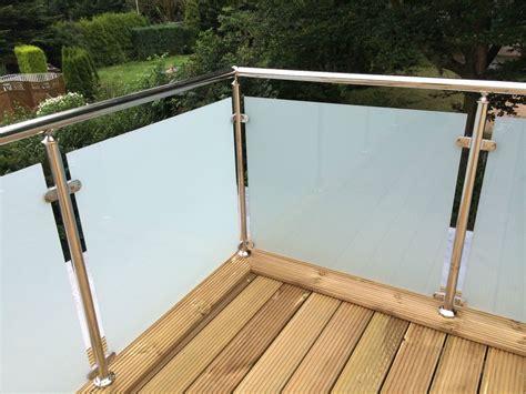 edelstahl glasgel nder balkongel 228 nder edelstahl vsg glas balkon gel 228 nder in