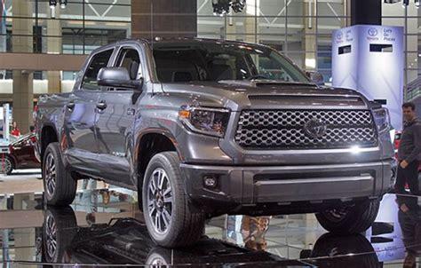 2018 toyota tundra diesel trd pro toyota camry usa