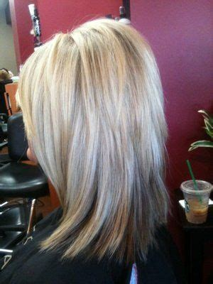 hair cut shorter in front and longer in back 25 best ideas about long hair short layers on pinterest