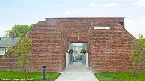 world war two bunker converted into 163 440k luxury homes