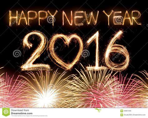 new year stock happy new year