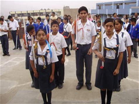 imagenes de escoltas escolares escoltas y brigadas escolares