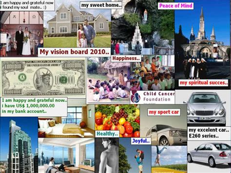 a vision for my the and work of palestinian american artist and designer rajie cook books new year resolutions make a vision board femagination