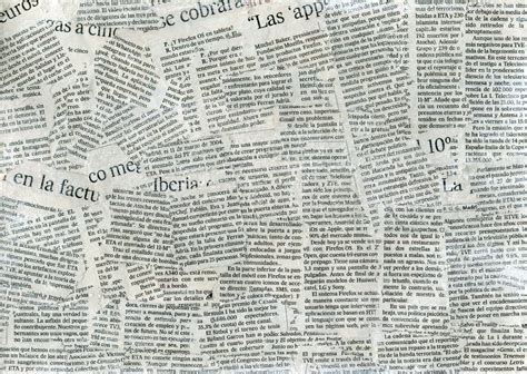 8 Random News To Check Out by Newspaper Collage Texture By Flordeneu On Deviantart