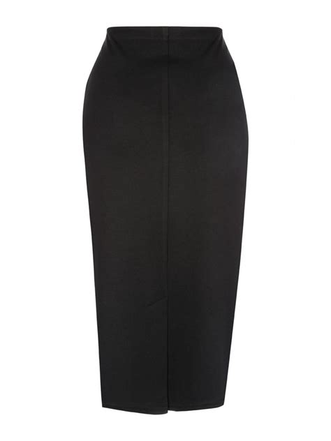Black Pencil Skirt black pencil skirt fashion skirts
