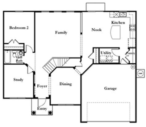 mercedes house floor plans las calinas community in st augustine florida