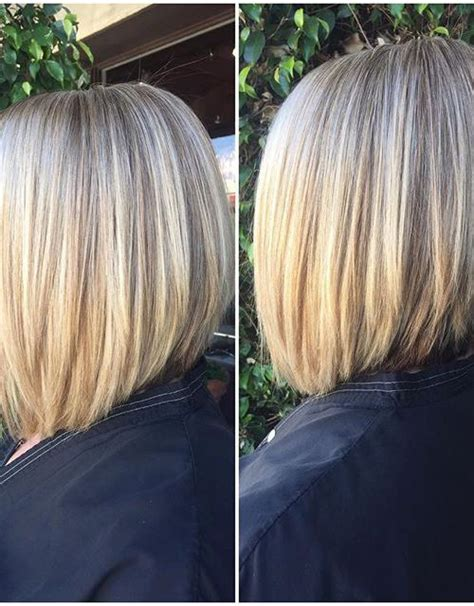 pinterest a line bobs 21 eye catching a line bob hairstyles 12 medium a line