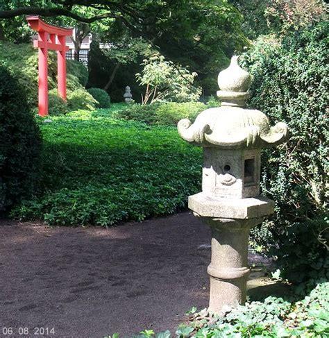 Japaner Zoologischer Garten by Stadtgarten