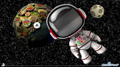 little space wallpaper little big planet wallpaper 51220