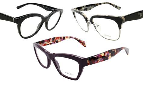 prada optical frames for and groupon