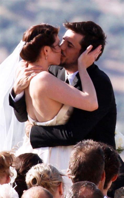 Couples 4 Couples Gemma Arterton Marrying Italian Stuntman Stefano Catelli