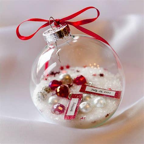 breathtaking ways  dress   plain plastic  glass ornament hometalk