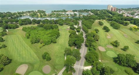 Jackson Park Hospital Chicago Detox by The Hazards Of Combining Jackson Park South Shore Golf