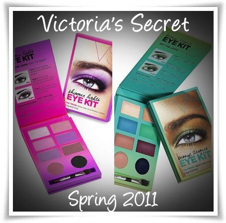 sring kits 2011 from celebrating home in bath pa 18014 victoria s secret shimmer lights eye kit and bronze topics