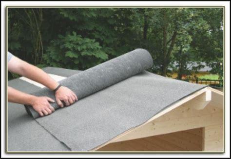 gartenhaus dach erneuern gartenhaus dach abdichten my