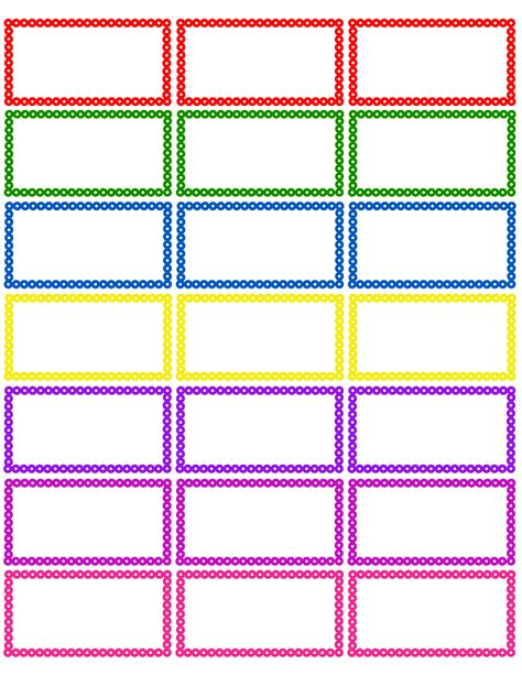 free template for labels search results for avery address labels free template