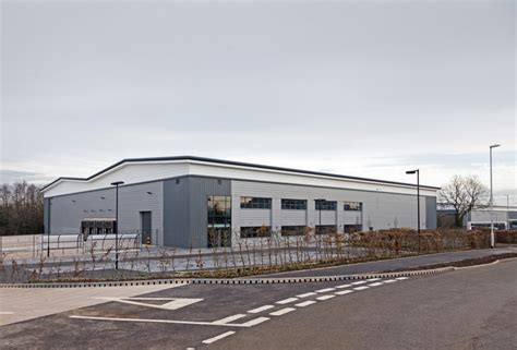 Park House Detox Unit Birmingham by Speculative Letting Completes Im Properties Solihull