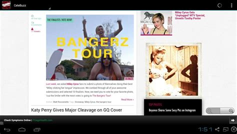 top free gossip apps for android celebrity gossip and news android apps on google play