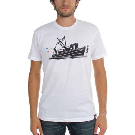 tugboat shirts pink dolphin mens tugboat t shirt