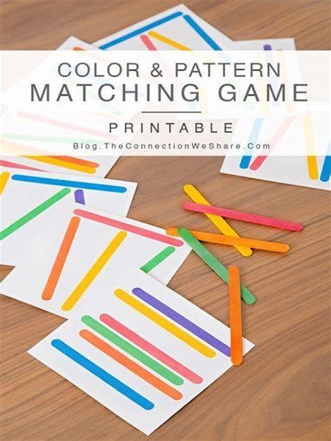 simple pattern matching program in c 23 best preschool arrival activities images on pinterest