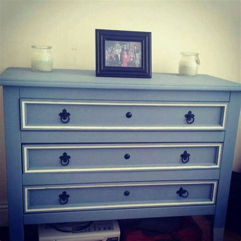 autentico chalk paint mexico mexican pine chest of drawers transformed with autentico
