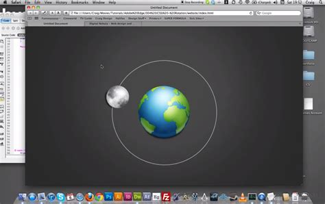 Css Animation Tutorial Pdf | bring life to your projects by rotating objects with css3
