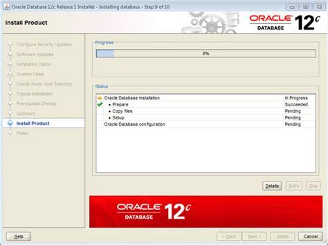 oracle networking tutorial base de datos i