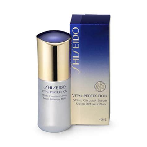 Shiseido Vital Perfection shiseido vital perfection