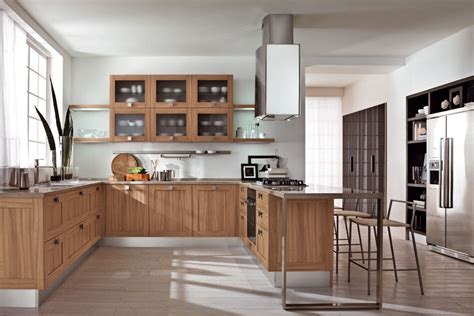 gaia modern kitchen design stylehomes net