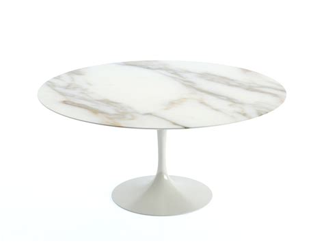 tavolo tulip saarinen knoll buy the knoll saarinen tulip dining table 152cm diameter