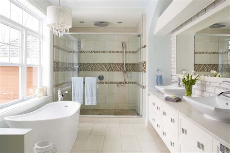 On Trend Bathrooms by How To Get An On Trend Bathroom In 10 Easy Steps