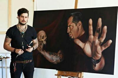 tattoo artist job interview questions interview with australian tattoo artist jimi may tat2x blog