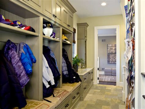 best size for a mudroom laundry room pantry