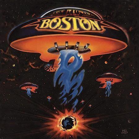 Original Album Cover Totes By Rock Musick by Best 25 Boston Album Ideas On Boston Band