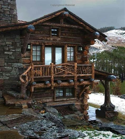 111 best images about log cabins on log cabin