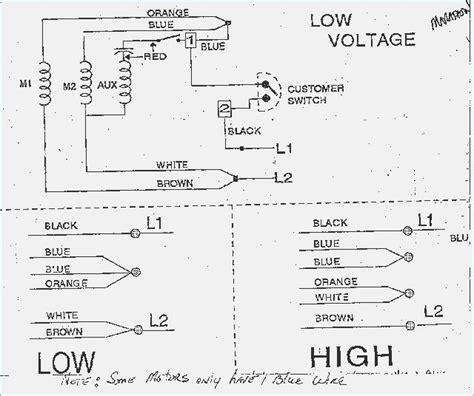 Motor Electric 220 by Electric Motor Wiring Diagram 220 To 110 Moesappaloosas