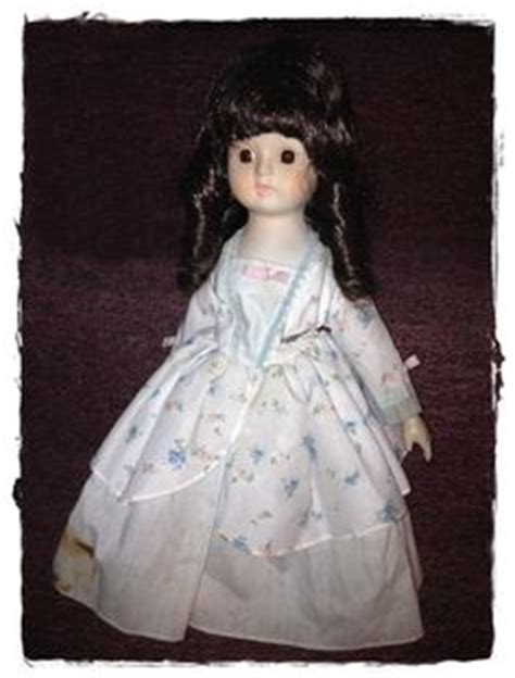 haunted doll quiz the ruins and ruins on